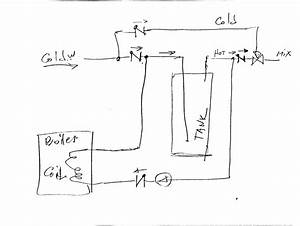 Adding Indirect Water Heater  Wiring Relay  U2014 Heating Help  The Wall