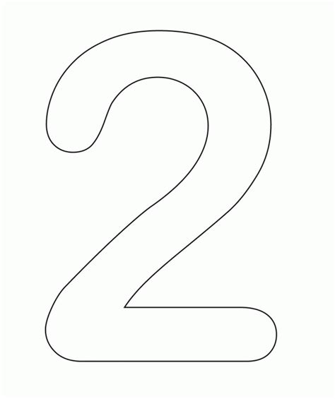 number  coloring page az coloring pages