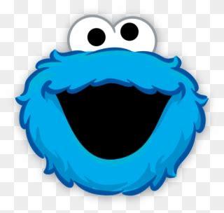 plate  cookies clipart cookie monster cookies cartoon