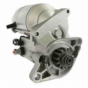 Kubota Bx2200 - Replacement Engine Parts