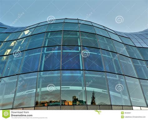 glass building structure royalty  stock photography