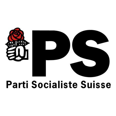 si e parti socialiste parti socialiste suisse free vector 4vector