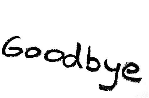 goodbye  goodbye  side  suicide