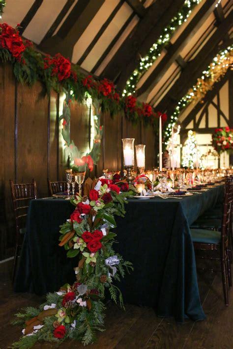 35 awesome festive christmas theme winter wedding ideas elegantweddinginvites com blog