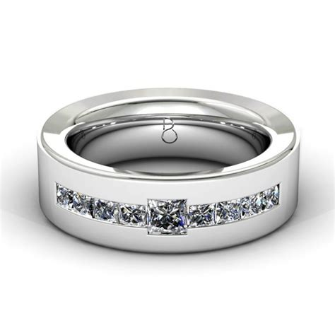 Mens White Gold Wedding Bands Design  Margusriga Baby Party. Buy Engagement Ring. Panerai Watches. Ancient Wedding Rings. Flat Rings. Pink Bracelet. Leaf Necklace. Block Chains. Cubic Zirconia Diamond