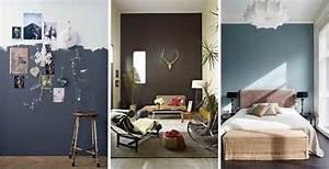 ikea cuisine bois et blanc With couleur mur salon tendance 18 la decoration avec un meuble aquarium archzine fr