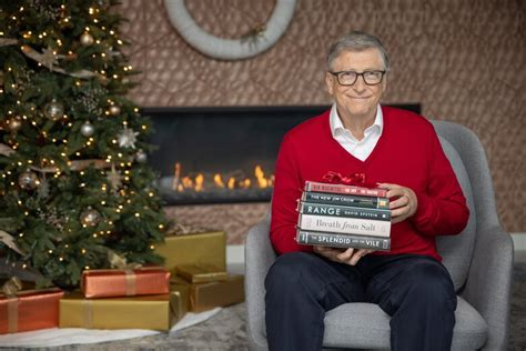 Bill Gates names 5 favorite books of 2020 | The Seattle Times