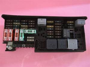 164 540 3373 Mercedes Benz Ml350 Ml550 R350 Gl350 Fuse Box