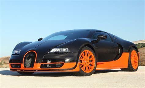 2010 Bugatti Veyron Eb 16.4