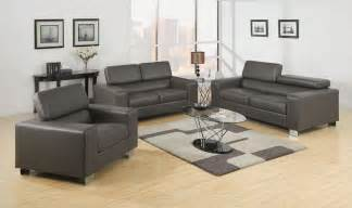Recliner Living Room Sets Photo
