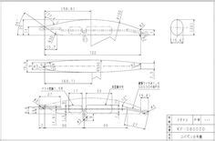 balsa crankbait design  templates fishing lure plans