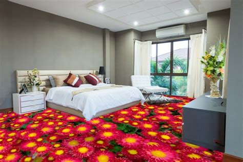 Epoxy flooring has a thickness of at least 2 millimeters. 3D Epoxy Resin Floor Coating Designs Ideas - Decor Units