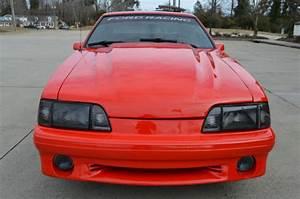 Fully Restored 1990 Ford Mustang / Cobra R / Very Nice LOOK for sale - Ford Mustang Cobra R 1990 ...