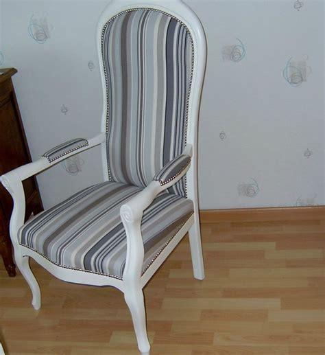 fauteuil voltaire r 233 novations de fauteuils