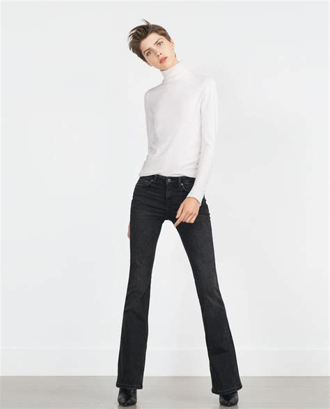 flared jeans   varianten fashionblog proudbme
