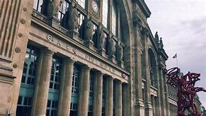 Gare Du Nord Evacuation : la gare du nord yoshke dimen ~ Dailycaller-alerts.com Idées de Décoration