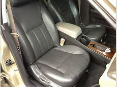 Synthetic leather seat covers or New seats?!? Page 2