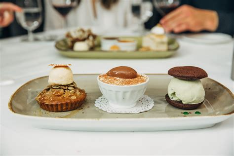 dessert for dessert trends for 2017 6 pastry chefs their predictions