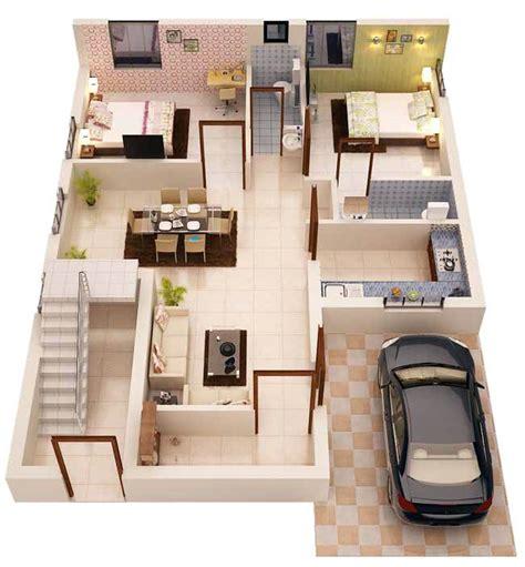 square feet open floor plans house design ideas