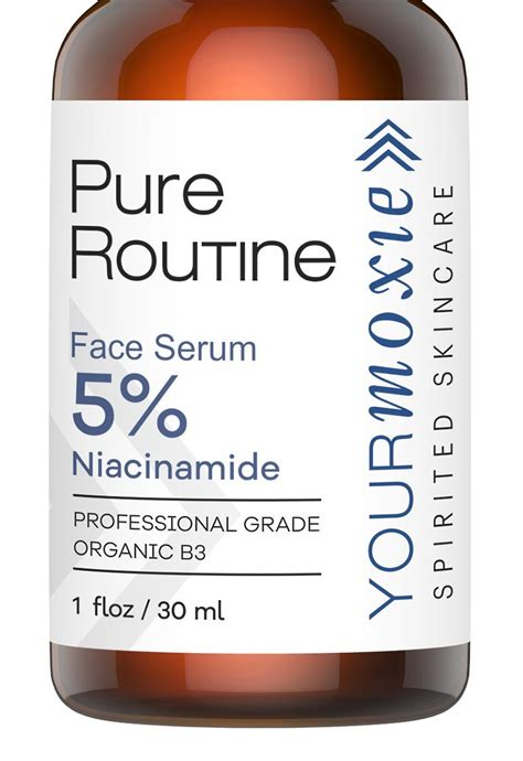 Amazon.com: Best Hyaluronic Serum for Face - with Vitamin