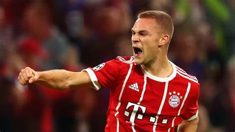 Joshua kimmich is a german professional footballer who plays as a right back for bayern munich and the germany national team. Joshua Kimmich Wallpaper