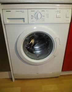 Waschmaschine Maße Miele : siemens waschmaschine siwamat xlm 147 family in hamburg ~ Michelbontemps.com Haus und Dekorationen