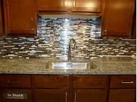 backsplash tile designs Easy Backsplash Ideas for Granite Countertops   Tedxumkc ...