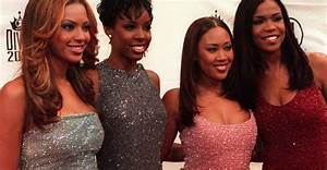 Destiny's Child Member Arrested for Being Hilarious - The ...