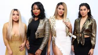 Fifth Harmony Latest Album Inspirations More Grammy