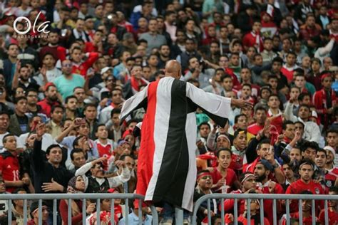Egypt stable to host World Cup qualifier against Ghana ...
