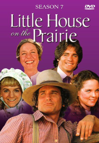 house on the prairie episode guide house on the prairie season 7 episode list