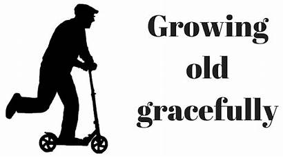 Growing Gracefully Approach Coming Monday Been