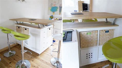 comptoir bar cuisine ikea meuble bar comptoir ikea maison design sphena com