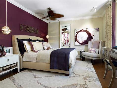 transitional bedroom  hgtv
