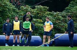 Australia vs Argentina: Marcos Ayerza excited by Wallabies ...