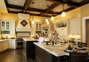 large kitchen floor plans home plans with big kitchens at eplans com spacious floor plan designs