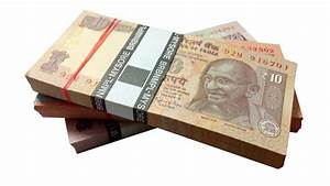 Indian Currency PNG Transparent Image - PngPix