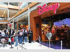 A Look Inside the New Bellevue Square Interactive Disney