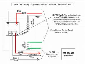 4 Post Car Lift Wiring Diagram