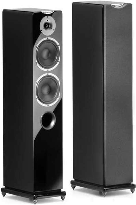 [Review] Cabasse MT30 Jersey loudspeakers [English]