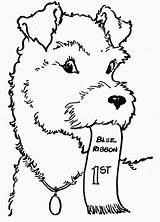 Coloring Wuppsy Dog sketch template