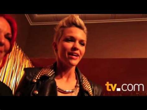 ruby rose youtube channel ruby rose at the mtv classic launch youtube