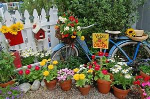 Oiseaux Decoration Exterieur : 1001 inspirations pour une d coration de jardin faire soi m me ~ Melissatoandfro.com Idées de Décoration