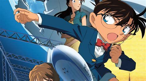 Detective Conan Wallpapers HD PixelsTalk Net