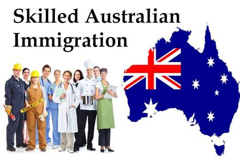a brief guide on skilled australian immigration