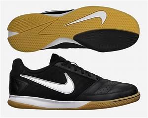 Nike Gato II Men's Indoor Soccer Shoes (580453-010-B ...