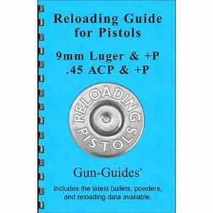 Gun 9mm Luger  P  45