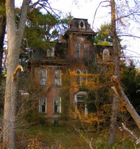 Haunted Abandoned Houses 1800 S