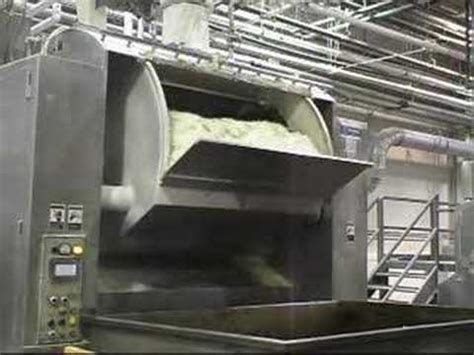 industrial dough mixer youtube