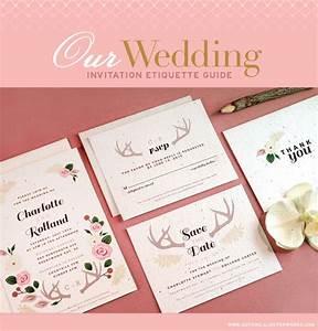 best 25 wedding invitation etiquette ideas on pinterest With etiquette stuffing wedding invitations